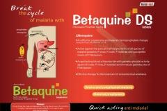 betaquine