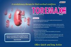 toremax