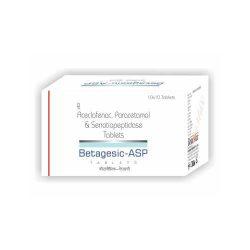 Betagesic-ASP tab